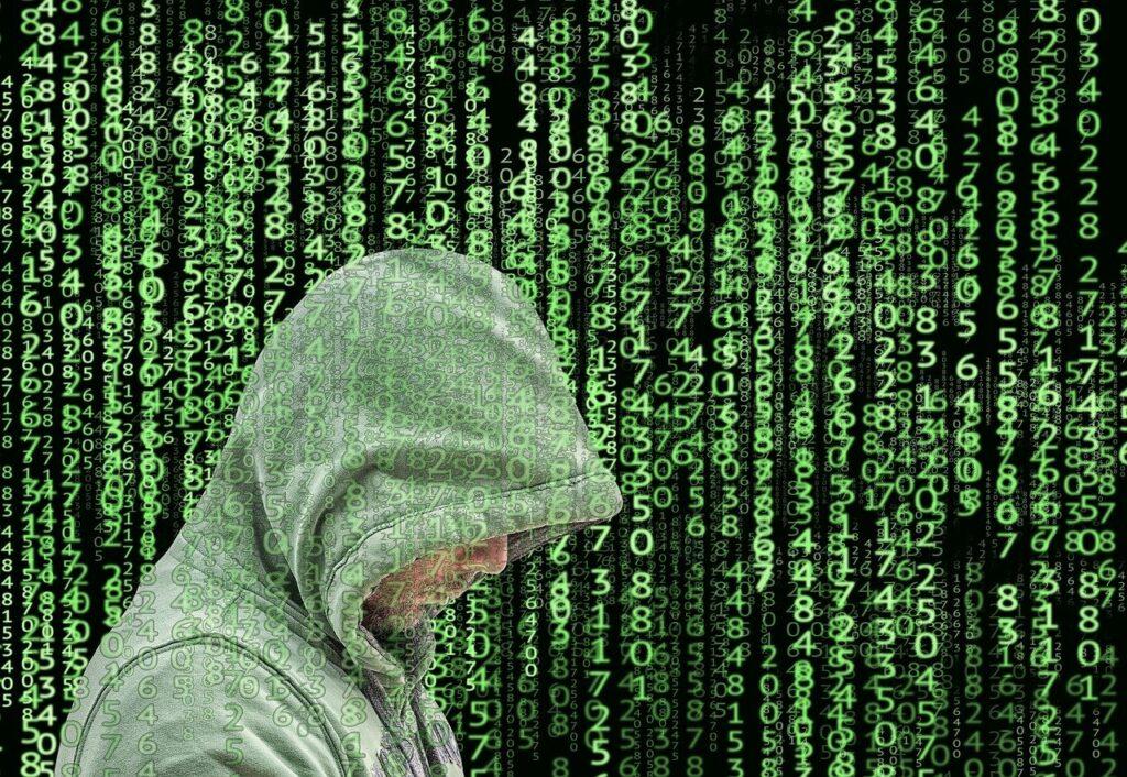 cyber security, hacker, online