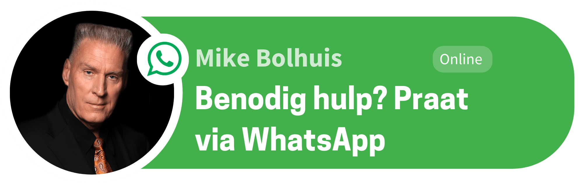 Mike Bolhuis WhatsApp Chat Afrikaans